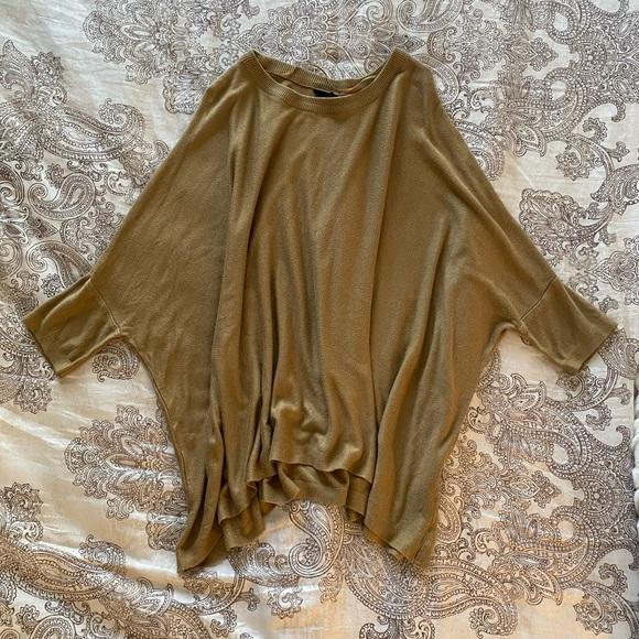 Zara Tunic top ❤️